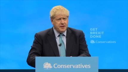 Johnson lanza su última oferta sobre el Brexit