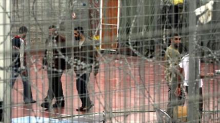 Informe: 73 palestinos mueren por tortura en cárceles israelíes