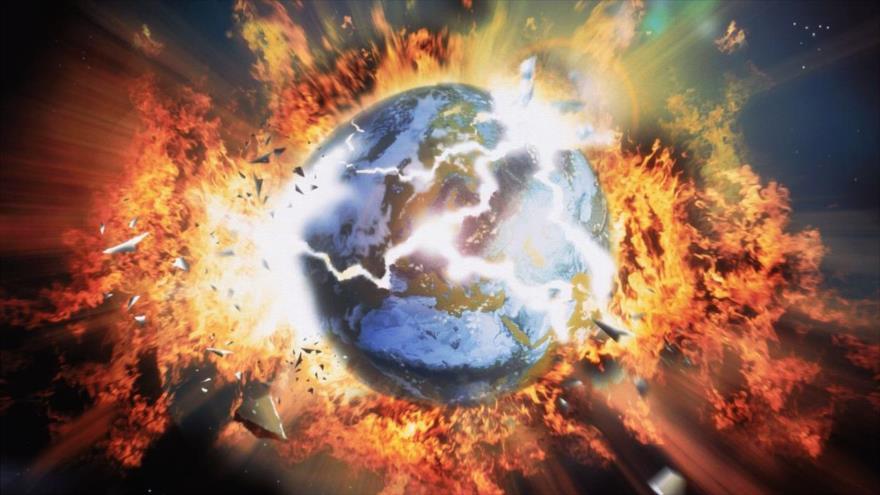 Astrónoma avisa: La Tierra está en peligro, hay que ir ya a Marte | HISPANTV