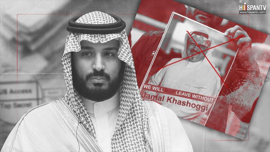 El Caso de Khashoggi