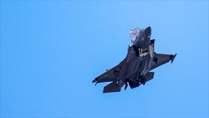 Vídeo: ¿Qué esconde Estados Unidos sobre su caza F-35?