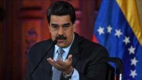 Maduro se solidariza con Ecuador ante medidas impuestas por Moreno