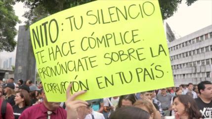 Panameños esperan cambios luego de 3 meses del nuevo Gobierno