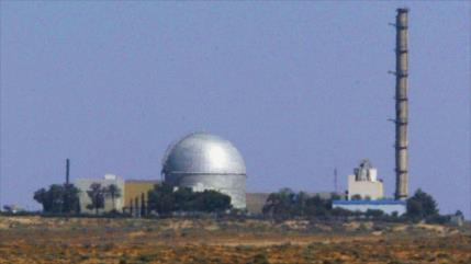 Israel teme ataque contra su reactor nuclear similar al de Aramco