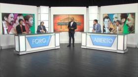 Foro Abierto; España: Cataluña y la campaña electoral