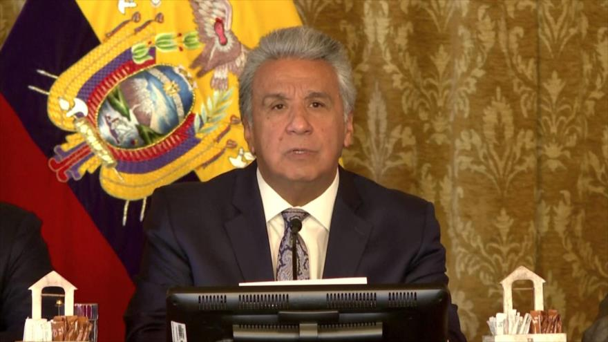 Moreno mantendrá la eliminación de subsidio a los combustibles