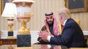 """""""Se desmorona la alianza EEUU-Israel-Arabia Saudí contra Irán"""""""