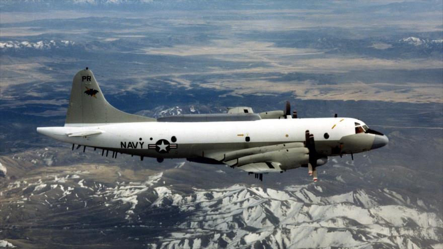 Venezuela denuncia 70 nuevas incursiones de aviones espías de EEUU | HISPANTV