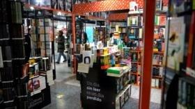 Uruguay inaugura su 42.ª Feria Internacional del Libro
