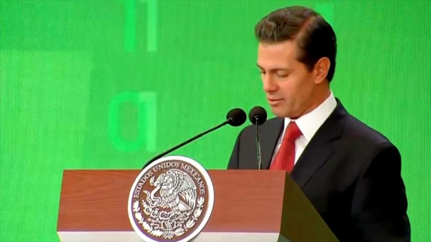 Reformas llevadas a cabo por Peña Nieto van cayendo una por una