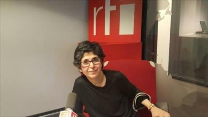 """Irán rechaza injerencia """"inaceptable"""" de Francia en sus asuntos"""