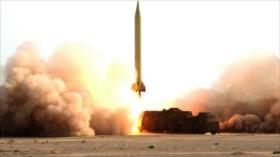 Informe: EEUU no está listo para encarar los misiles iraníes