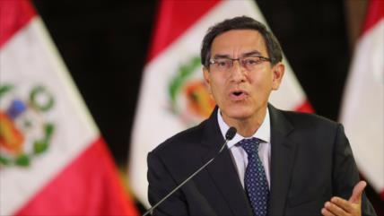 Vizcarra no podrá afianzarse en el poder por reto fujimorista