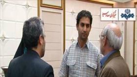 Australia libera a estudiante iraní arrestado hace 13 meses