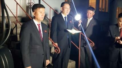 Corea del Norte anuncia el fracaso del diálogo con EEUU