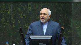 Irán: Europa no tiene derecho legal a salirse del pacto nuclear