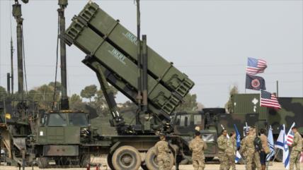 Informe: Estados Unidos brinda ayuda militar a países corruptos