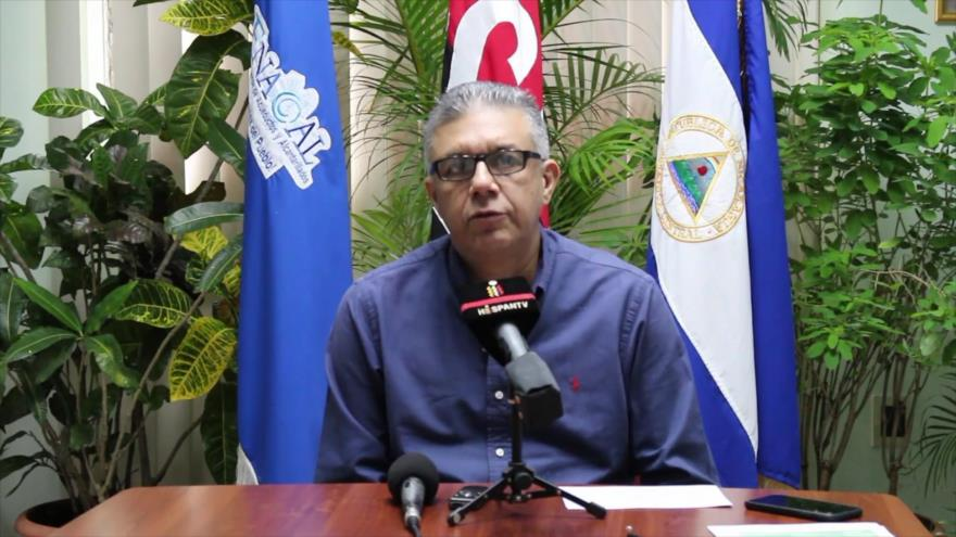 Nicaragua garantiza mayor cobertura de agua potable