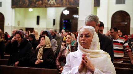 Cristianos iraníes rechazan acusaciones de EEUU sobre minorías