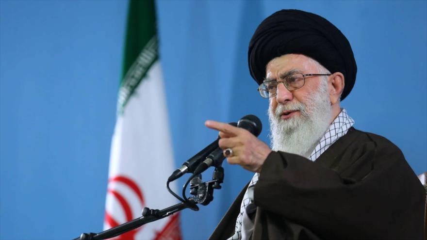 Líder: Enemigos fracasaron en sembrar discordia entre Irán e Irak | HISPANTV