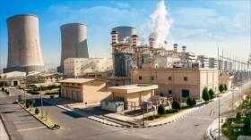 Irán construirá nuevas plantas para generar 3800 MW de energía