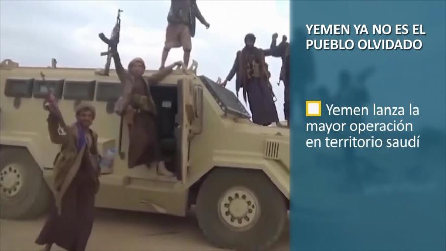 PoliMedios: Yemen ya no es el pueblo olvidado