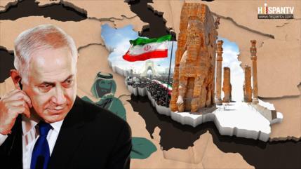 Monarquías del Golfo Pérsico e Israel: mordiendo el polvo