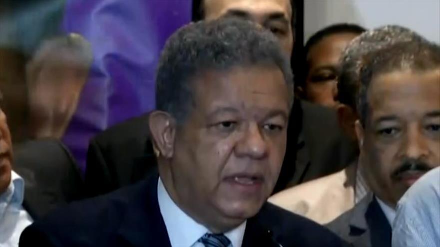 Dominicanos escogen candidatos para elecciones 2020