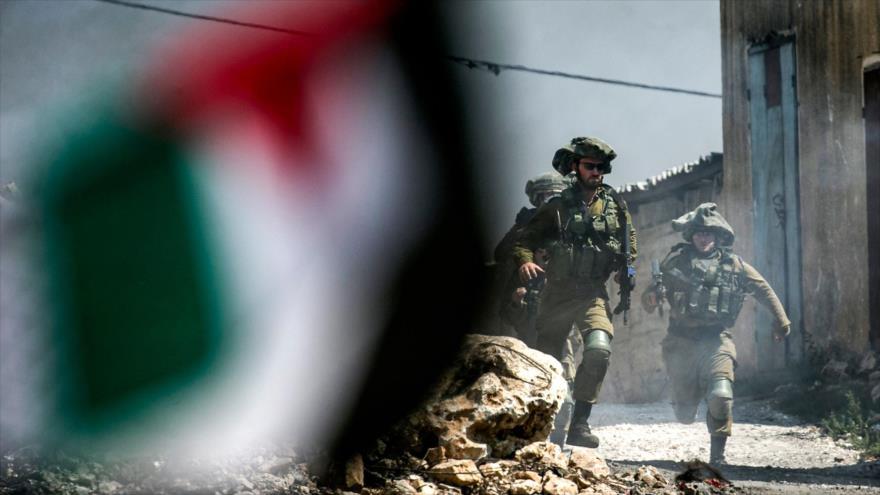 Israel impone bloqueo total en Cisjordania por rituales religiosos | HISPANTV