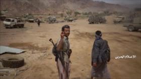 Yemen promete más ataques a Arabia Saudí si no cesa el asedio