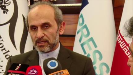Irán llama a países de la ECO a combatir la ola islamofóbica