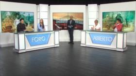 Foro Abierto; Ecuador: estallido social tras 'paquetazo' presidencial