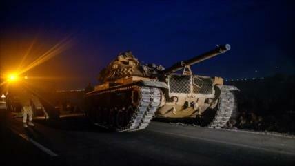 Rusia advierte de actos militares que socaven la paz en Siria