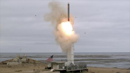 Rusia sigue de cerca esfuerzos de EEUU para fabricar nuevas armas