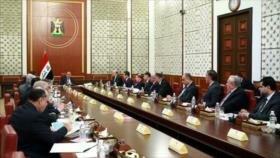 Irak presenta reformas para satisfacer demandas de manifestantes