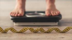 Disminuir el peso entre un 10 y 15 % mejora riesgo cardiovascular