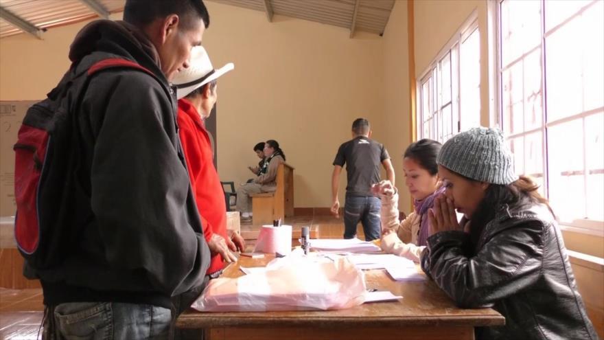 En Honduras las comunidades indígenas están en peligro