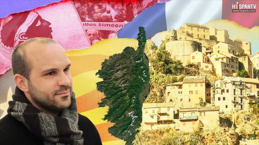 Más allá de Cataluña: los desafíos independentistas de Europa; Córcega