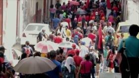 Comunidades sin tierra piden acceso digno a vivienda en Panamá
