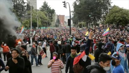Gobierno de Ecuador restringe el movimiento en áreas estratégicas