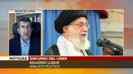Luque: NO a arma nuclear es núcleo de la política defensiva iraní