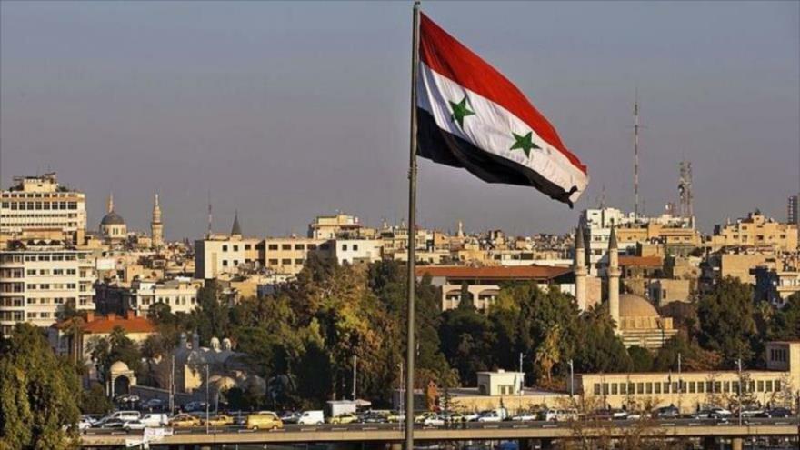 "Siria enfrentará agresión turca ""por todos los medios legítimos"" | HISPANTV"