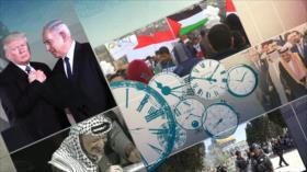 10 Minutos: Arabia Saudí y la Autoridad Palestina