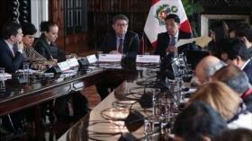 Vizcarra promulga decreto de urgencia para celebrar legislativas