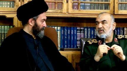 Comandante iraní: Donde pisa Irán huye de inmediato el enemigo