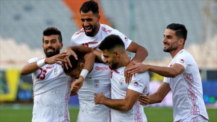 Irán se impone 14-0 a Camboya de cara a la Copa Mundial