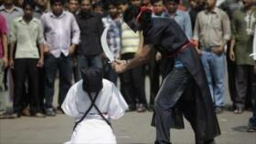 Decenas de disidentes se enfrentan a la ejecución en Arabia Saudí