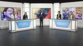 Foro Abierto; Colombia: Álvaro Uribe ante la Justicia