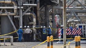 Producción petrolera saudí cae en 660 000 bpd tras ataque a Aramco