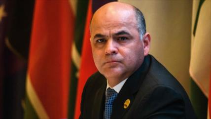 Venezuela rechaza acusaciones de Brasil sobre derrame de crudo